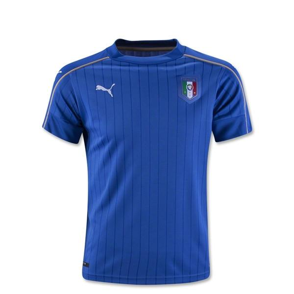 Italy 2016 Home Youth Kit Youth Kit TNT Soccer Shop