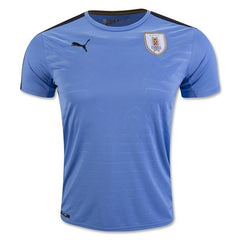Uruguay 2016 Home Jersey - IN STOCK NOW - TNT Soccer Shop