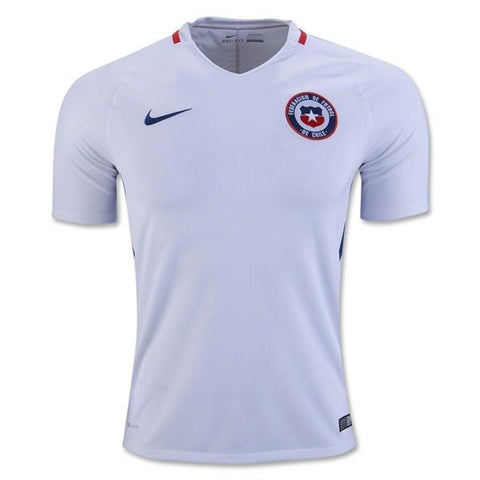 Chile 2016 Away Jersey - IN STOCK NOW - TNT Soccer Shop