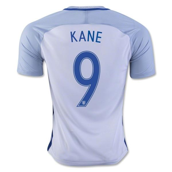 England 2016 Home Jersey Kane #9 - IN STOCK NOW - TNT Soccer Shop