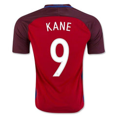 England 2016 Away Jersey Kane #9 - IN STOCK NOW - TNT Soccer Shop