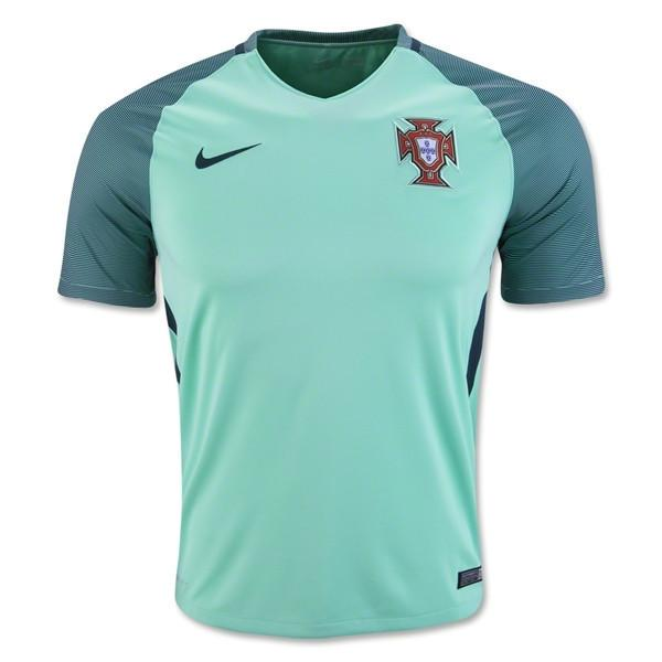 Portugal 2016 Away Jersey Jersey TNT Soccer Shop
