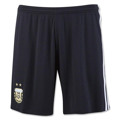 Argentina 2016 Home Shorts - IN STOCK NOW - TNT Soccer Shop