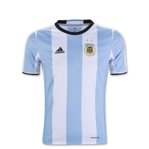 Argentina 2016 Home Youth Kit - IN STOCK NOW - TNT Soccer Shop
