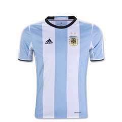 Argentina 2016 Home Youth Kit Youth Kit TNT Soccer Shop