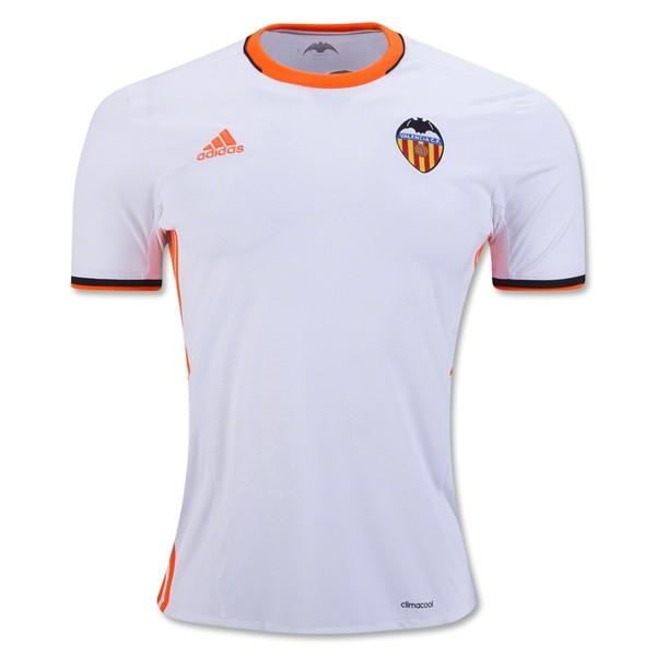 Valencia 16/17 Home Jersey - IN STOCK NOW - TNT Soccer Shop