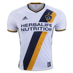 L.A Galaxy 16/17 Home Jersey Villarreal #7 READY TO SHIP! Jersey TNT Soccer Shop