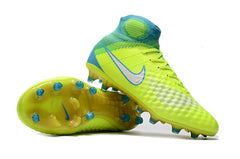 Mercurial Superfly V FG - Neon Flash - IN STOCK NOW - TNT Soccer Shop
