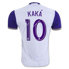 Orlando City SC 16/17 Away Jersey Kaka #10 - IN STOCK NOW - TNT Soccer Shop