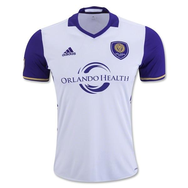 Orlando City SC 16/17 Away Jersey Jersey TNT Soccer Shop