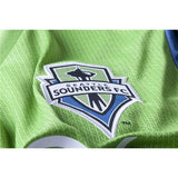 Seattle Sounders 16-17 Home Jersey Personalized - IN STOCK NOW - TNT Soccer Shop