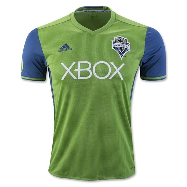 Seattle Sounders 16-17 Home Jersey - IN STOCK NOW - TNT Soccer Shop