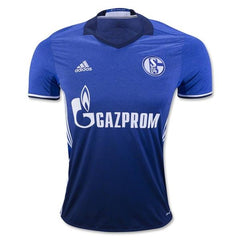 Schalke 04 16/17 Home Jersey - IN STOCK NOW - TNT Soccer Shop