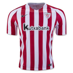 Athletic Bilbao 16/17 Home Jersey #14 READY TO SHIP! Jersey TNT Soccer Shop