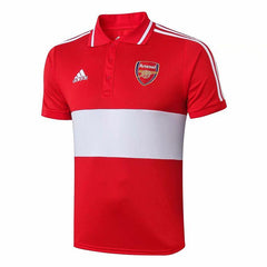 Arsenal 2019-2020 Red Polo - IN STOCK NOW - TNT Soccer Shop