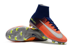 Mercurial Superfly V FG - Time to Shine Footwear TNT Soccer Shop