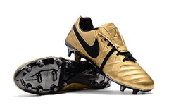 Tiempo Legend VI FG - Limited Edition Totti X Roma - IN STOCK NOW - TNT Soccer Shop