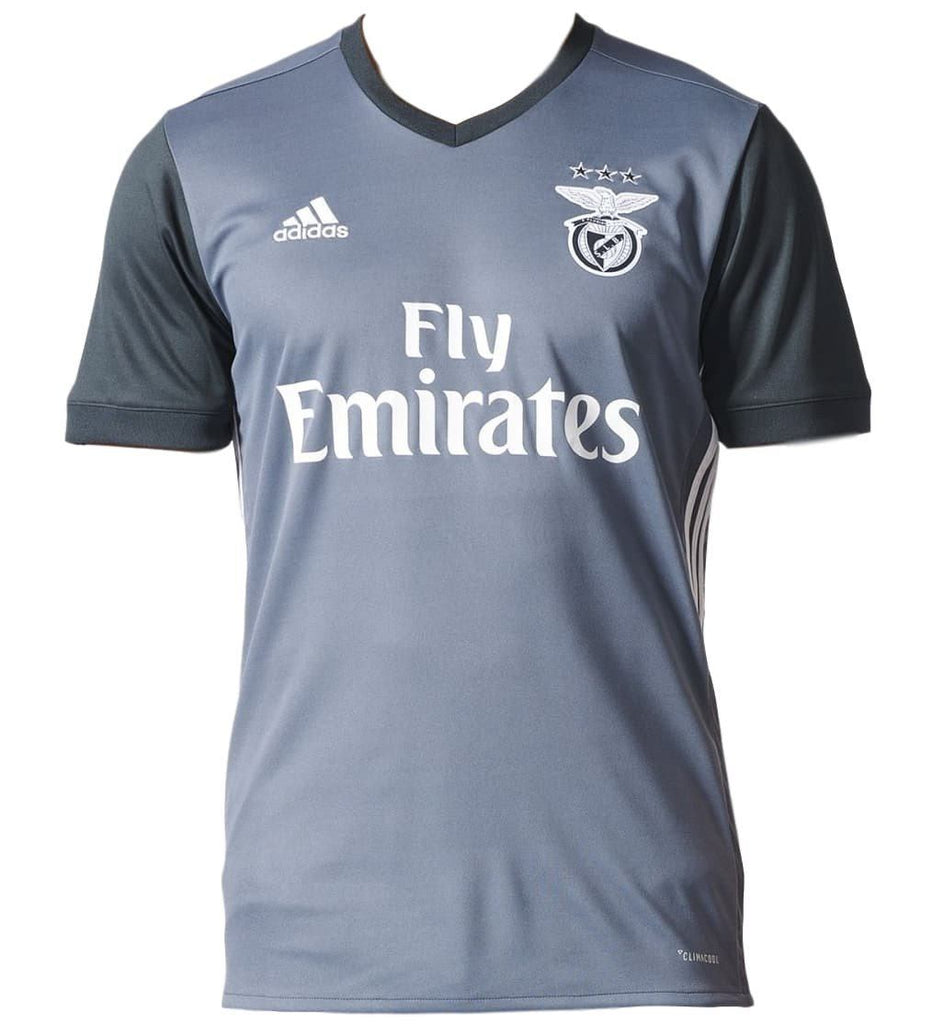 44cedcc4e Benfica 17 18 Away Jersey - IN STOCK NOW - TNT Soccer Shop