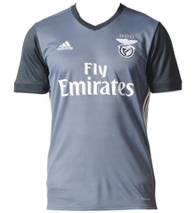 Benfica 17/18 Away Jersey - IN STOCK NOW - TNT Soccer Shop