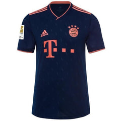 Bayern Munich 19/20 Third Women's Jersey - IN STOCK NOW - TNT Soccer Shop