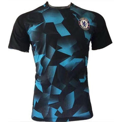 Chelsea 17/18 Black Training Jersey