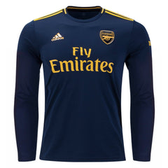 Arsenal 19/20 Third LS Jersey Personalized