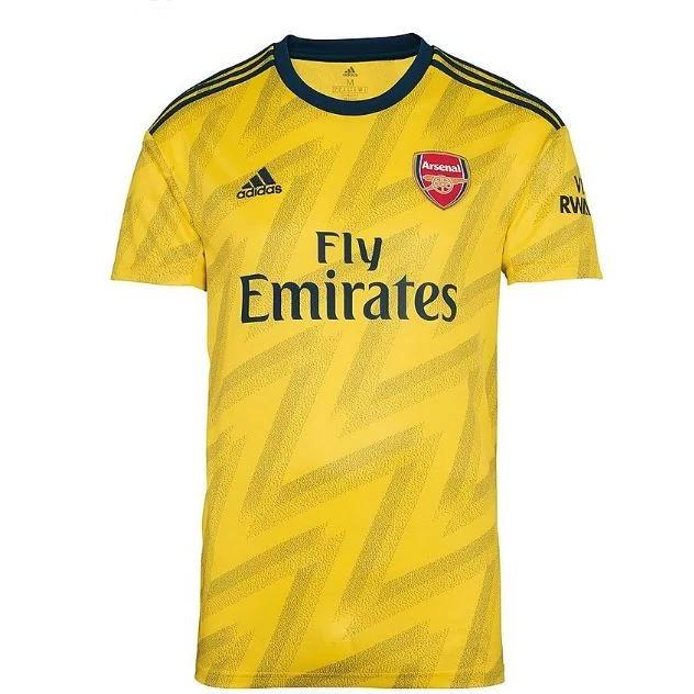 Arsenal 19/20 Away Youth Kit Youth Kit TNT Soccer Shop