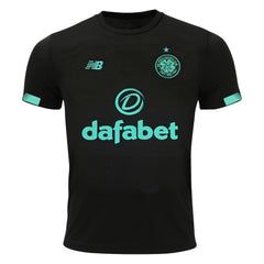 Celtic 19/20 Goalkeeper Jersey Personalized
