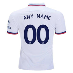 Chelsea 19/20 Away Jersey Personalized Jersey TNT Soccer Shop
