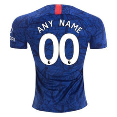 Chelsea 19/20 Home Jersey Personalized Jersey TNT Soccer Shop