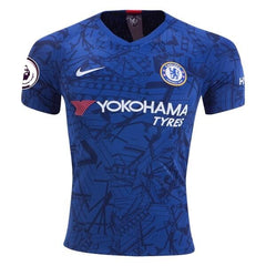 Chelsea 19/20 Home Jersey Jersey TNT Soccer Shop S Premier League No