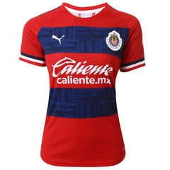 Chivas 19/20 Away Women's Jersey - IN STOCK NOW - TNT Soccer Shop