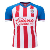 Chivas 19/20 Home Jersey Personalized Jersey TNT Soccer Shop