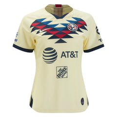 Club América 19/20 Home Women's Jersey