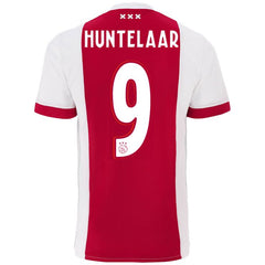 Ajax 17/18 Home Jersey Huntelaar #9 Jersey TNT Soccer Shop
