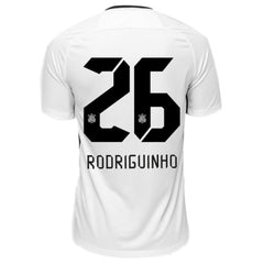 Corinthians 17/18 Home Jersey Rodriguinho #26 - IN STOCK NOW - TNT Soccer Shop