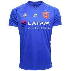 Universidad De Chile 17/18 Home Jersey Jersey TNT Soccer Shop