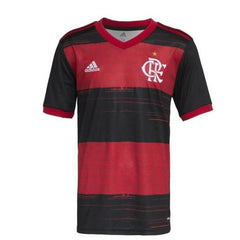 Flamengo 20/21 Home Youth Kit Youth Kit TNT Soccer Shop