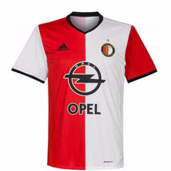 Feyenoord 17/18 Home Youth Kit - IN STOCK NOW - TNT Soccer Shop