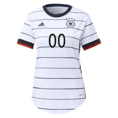 Germany 2020 Home Women's Jersey
