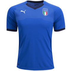 Italy 2018 Home Jersey Jersey TNT Soccer Shop