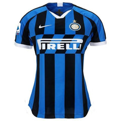 Inter Milan 19/20 Home Women's Jersey - IN STOCK NOW - TNT Soccer Shop