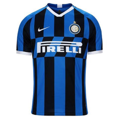 Inter Milan 19/20 Home Youth Kit Youth Kit TNT Soccer Shop