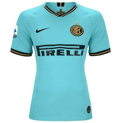 Inter Milan 19/20 Away Women's Jersey - IN STOCK NOW - TNT Soccer Shop