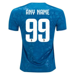 Juventus 19/20 Third Jersey Personalized - IN STOCK NOW - TNT Soccer Shop