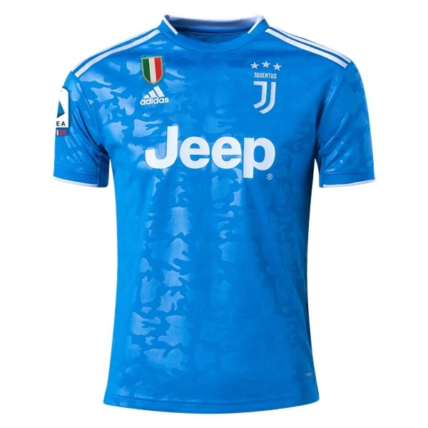 Juventus 19/20 Third Youth Kit Youth Kit TNT Soccer Shop