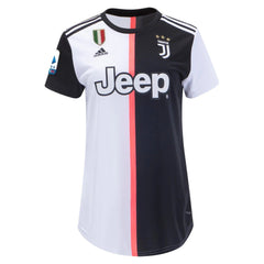 Juventus 19/20 Home Women's Jersey - IN STOCK NOW - TNT Soccer Shop