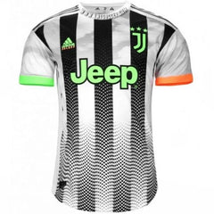 Juventus 19/20 Palace Edition Jersey Personalized - IN STOCK NOW - TNT Soccer Shop