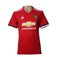 Man. United 17/18 Home Women's  Jersey - IN STOCK NOW - TNT Soccer Shop