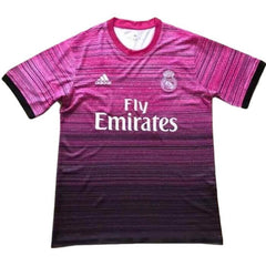 Real Madrid 2017 Training Jersey - IN STOCK NOW - TNT Soccer Shop
